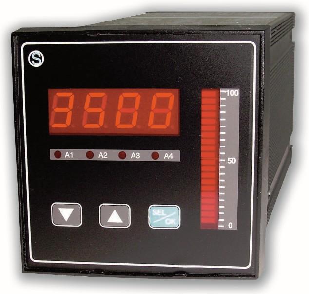 bộ hiển thị mức nước liên tục tốt nhất S301b