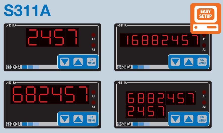 Các bộ điều khiển nhiệt độ Pt100