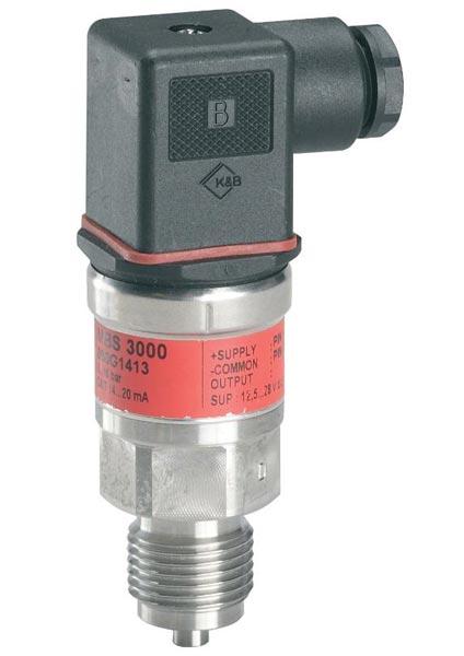cảm biến áp suất Danfoss MBS 3000