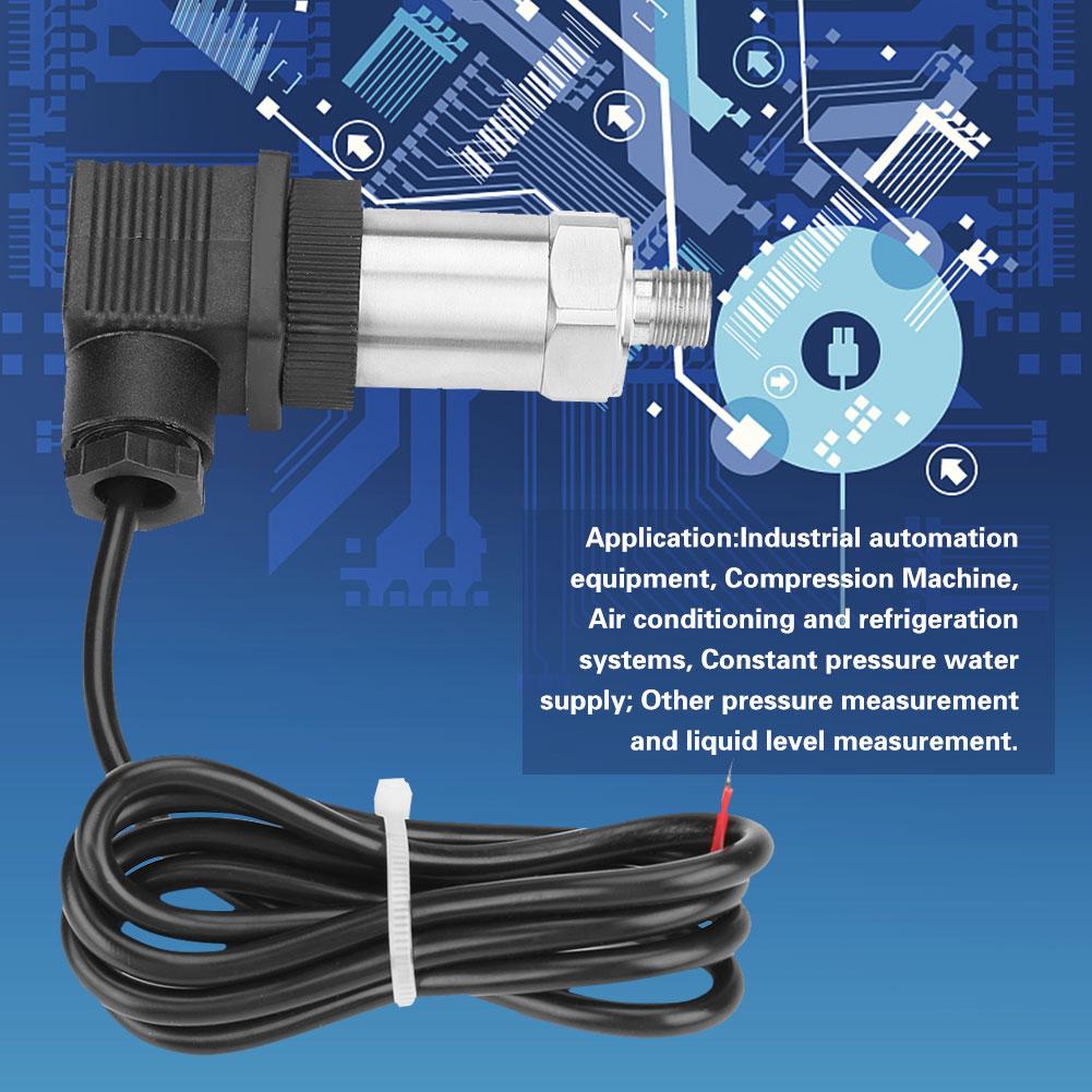 cảm biến áp suất nước SR1