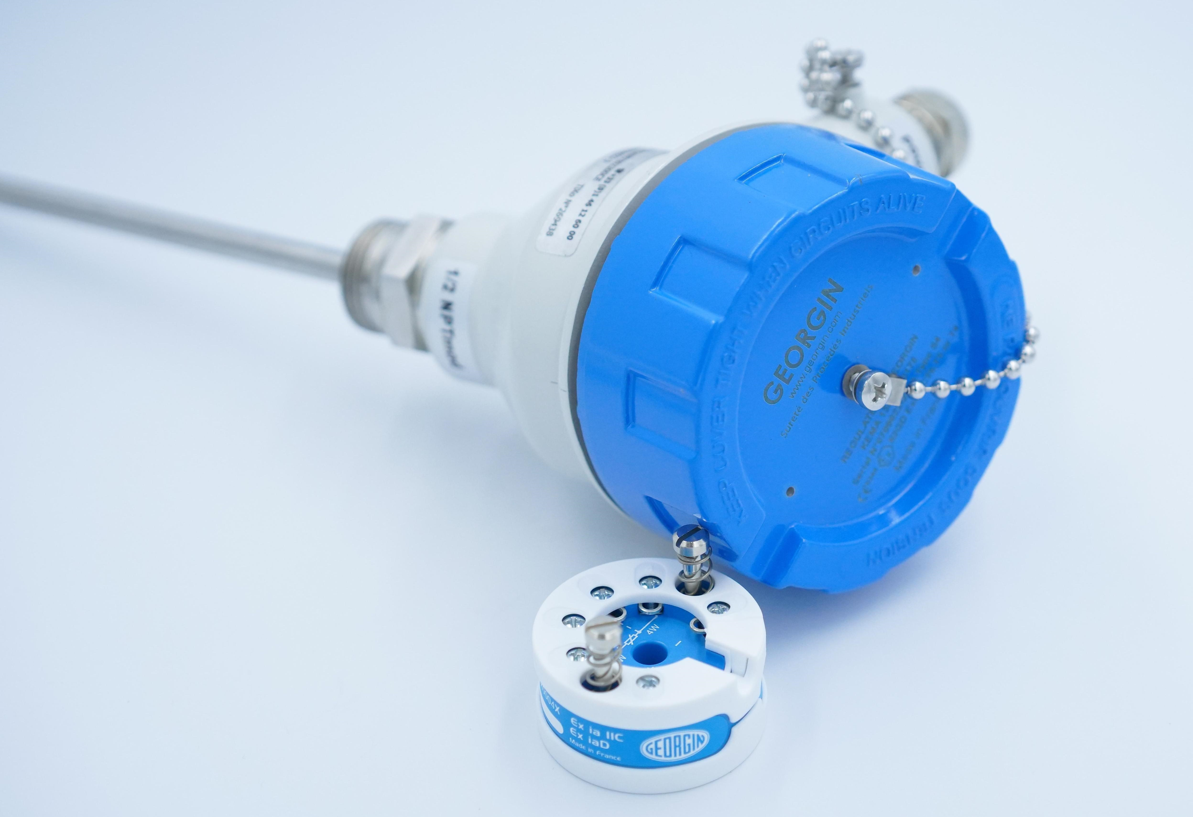 Can nhiệt thermocouple