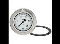 đồng hồ đo áp suất chân sau