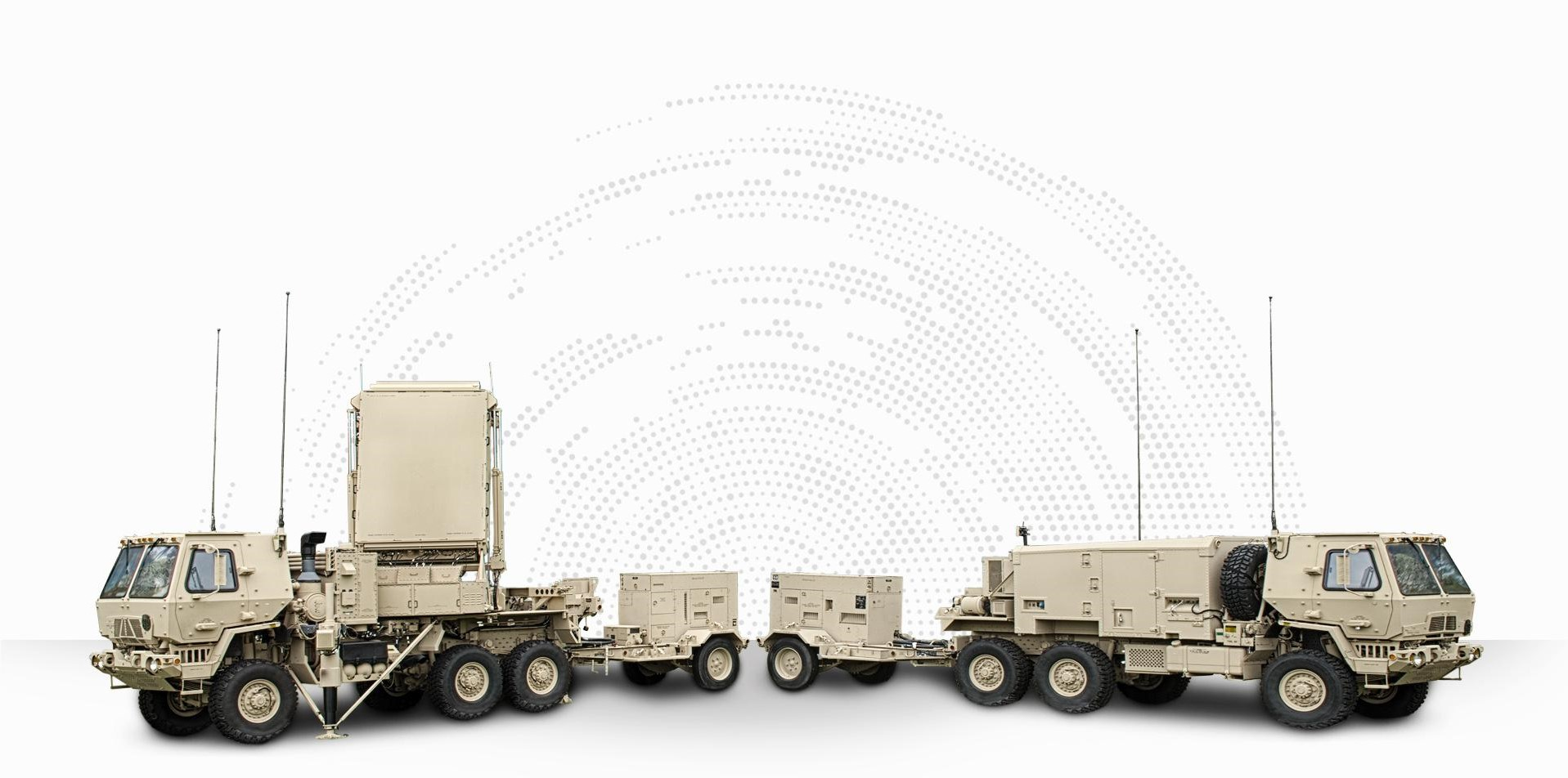 Hệ thống radar trong quân sự