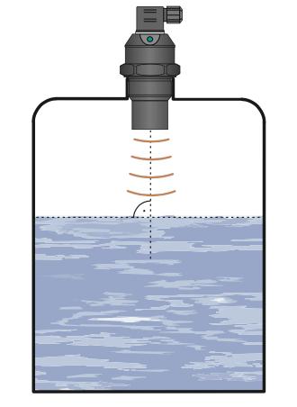 ứng dụng cảm biến đo mức siêu âm ULM-53N-02