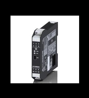 bộ chuyển đổi RTD 4-20mA 0-10V