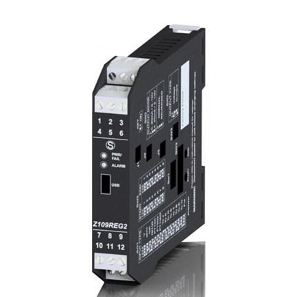 bộ chuyển đổi RTD ra 4-20mA 0-10V Z109REG2-1
