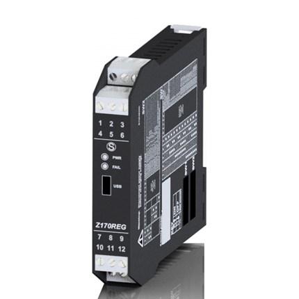bộ chuyển đổi RTD ra 2 analog 4-20mA 0-10V