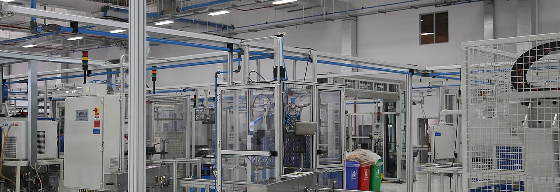 cảm biến áp lực 4-20mA trong hệ thống khí nén