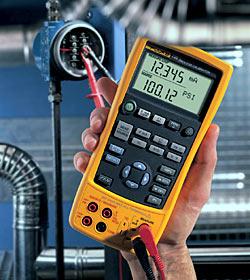 bộ đo dòng 4-20mA Fluke 725