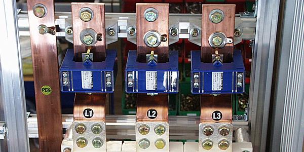 ứng dụng của biến dòng trong tủ điện