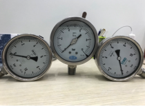 đồng hồ đo áp suất tiêu chuẩn cao Georgin G7