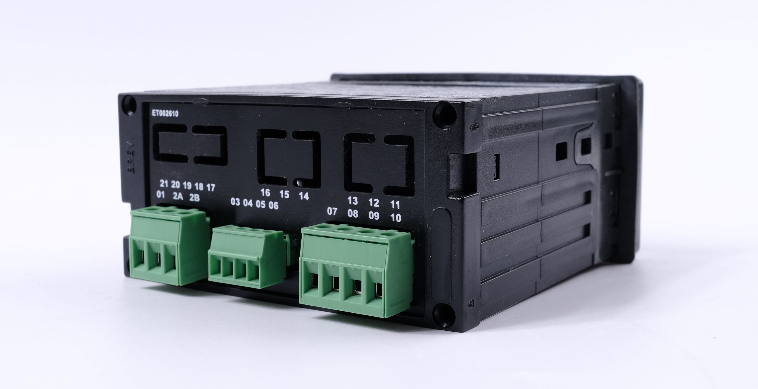 Mặt sau bộ hiển thị dòng điện S311A-4-H