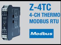 bộ chuyển đổi nhiệt độ z-4tc