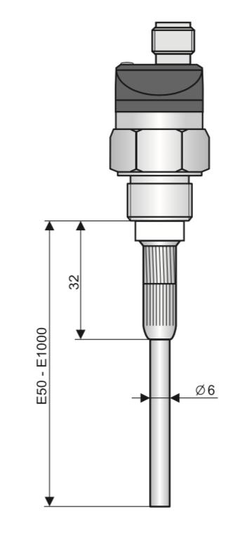 cảm biến báo mức nước CLS-23N-30