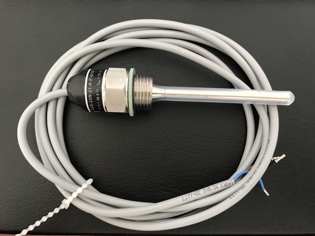 cảm biến báo mức nước CLS-23N Dinel