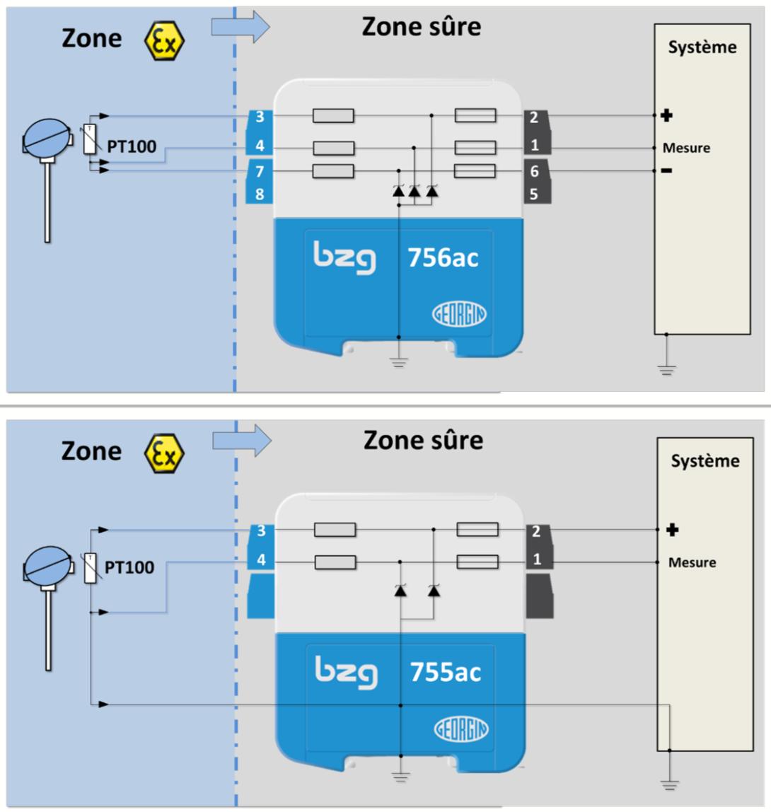 cách lắp đặt bộ zener barrier bzgbzg756ac bzg755ac