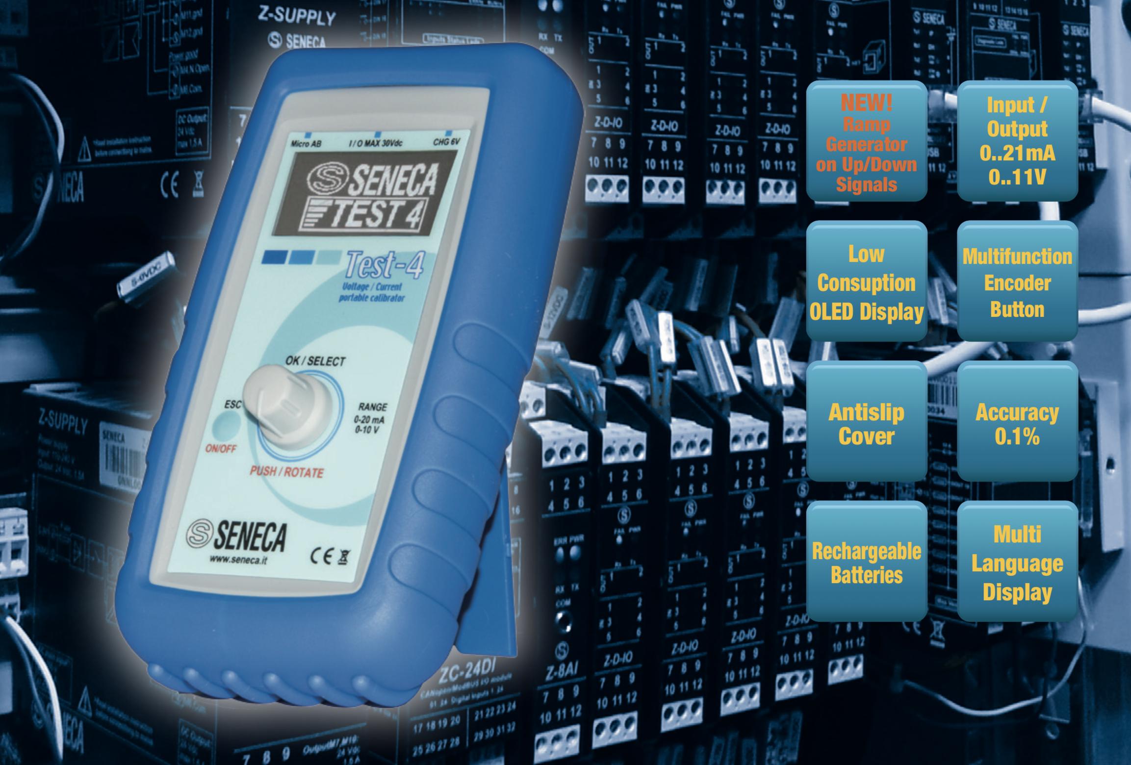 cách đo dòng 4-20mA cảm biến áp suất