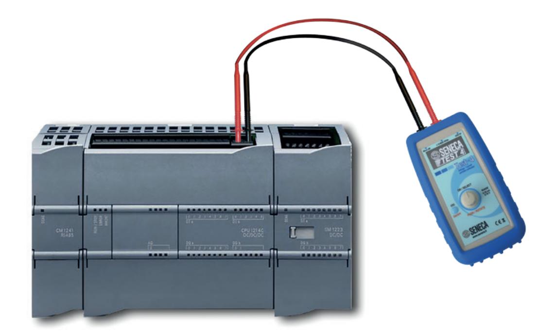 phát dòng 4-20mA 0-10V cho PLc