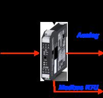 bộ chuyển đổi tín hiệu loadcell sang 4-20mA Z-SG