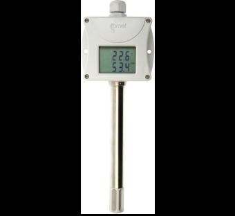 cảm biến đo độ ẩm và đo nhiệt độ phòng