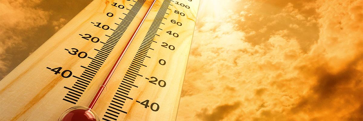 cảm biến nhiệt độ là gì