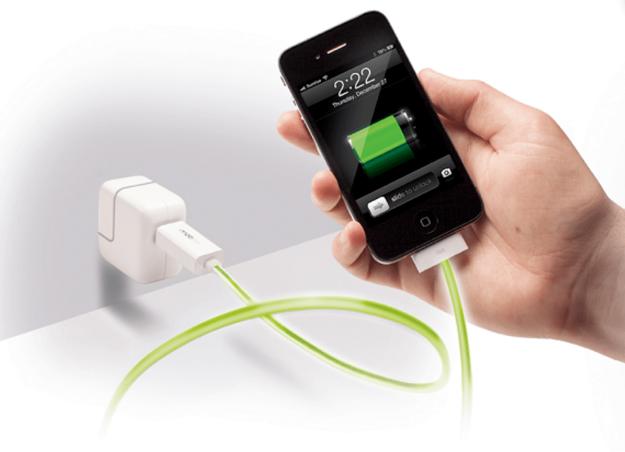 sạc điện thoại dùng dòng điện một chiều
