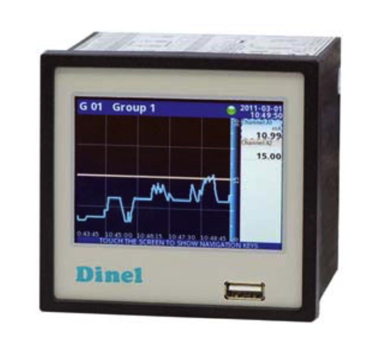 bộ hiển thị đa năng MGU-800