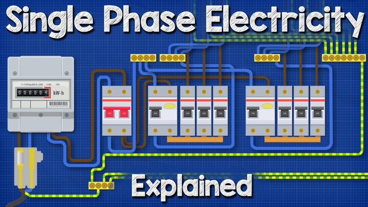 Mạch dùng công tơ điện tử