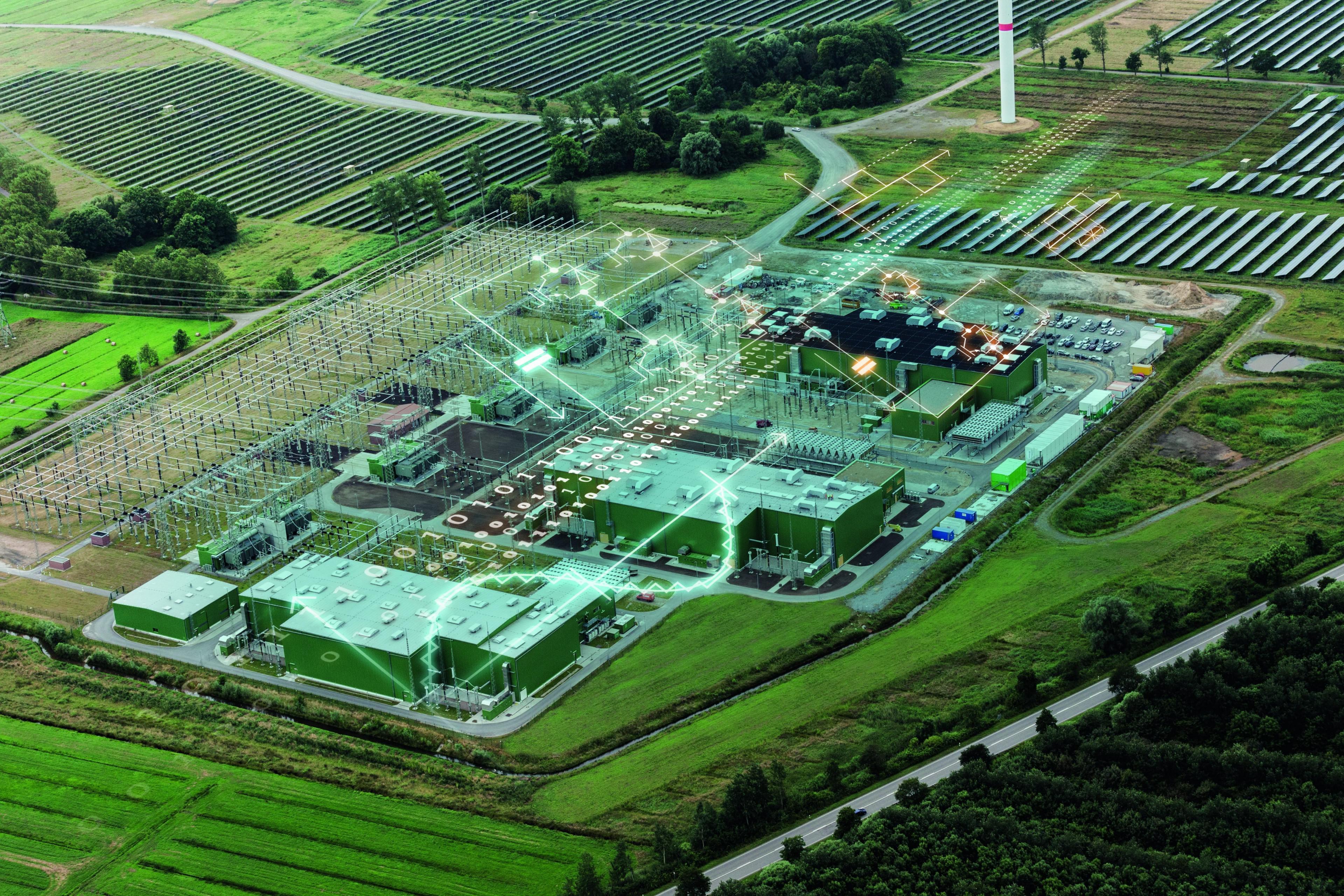 Truyền tải điện năng HVDC là gì