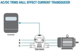 Cảm biến dòng điện là gì? Các loại cảm biến dòng điện trên thị trường