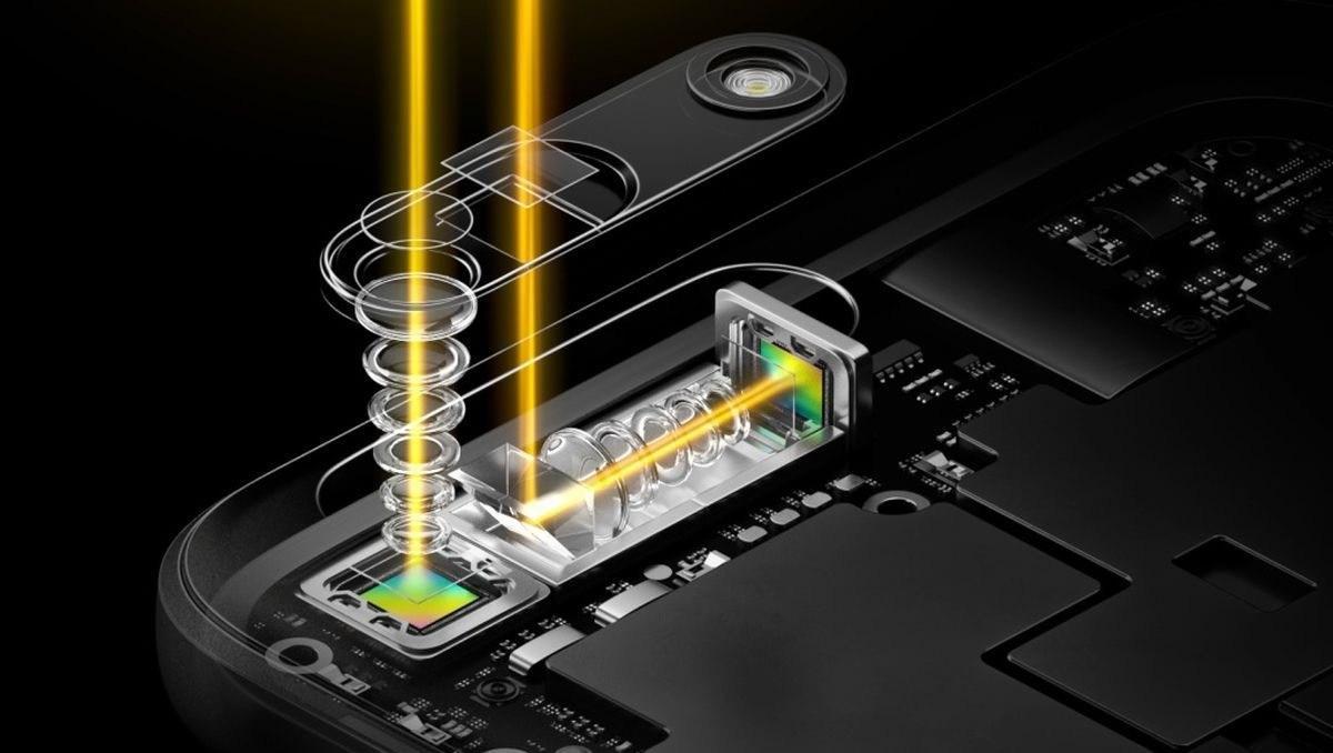 Ứng dụng cảm biến siêu âm trên điện thoại