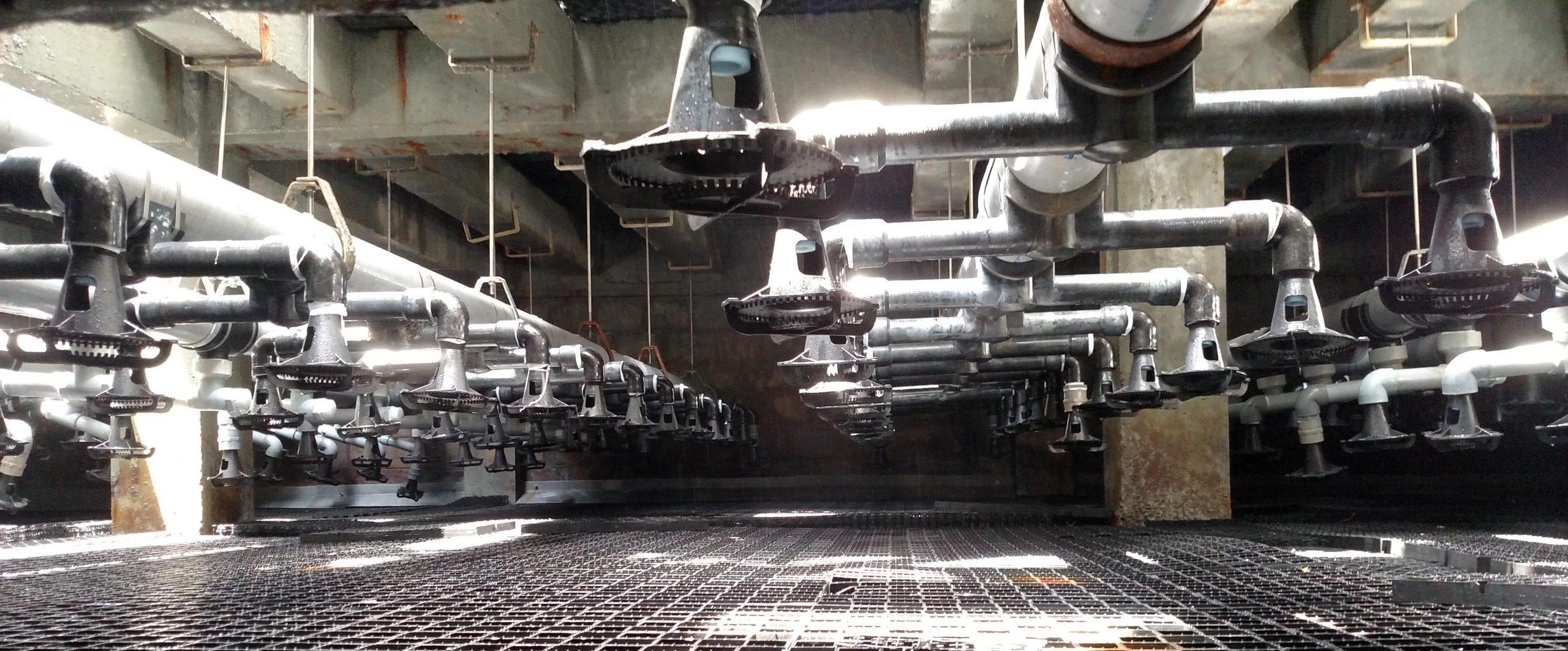 Hệ thống nhà máy