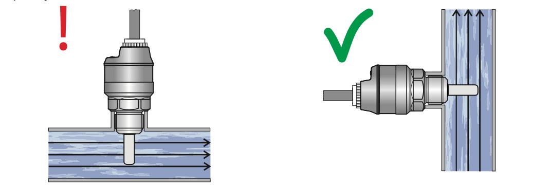 Cách lắp đặt công tắc dòng chảy phi 34