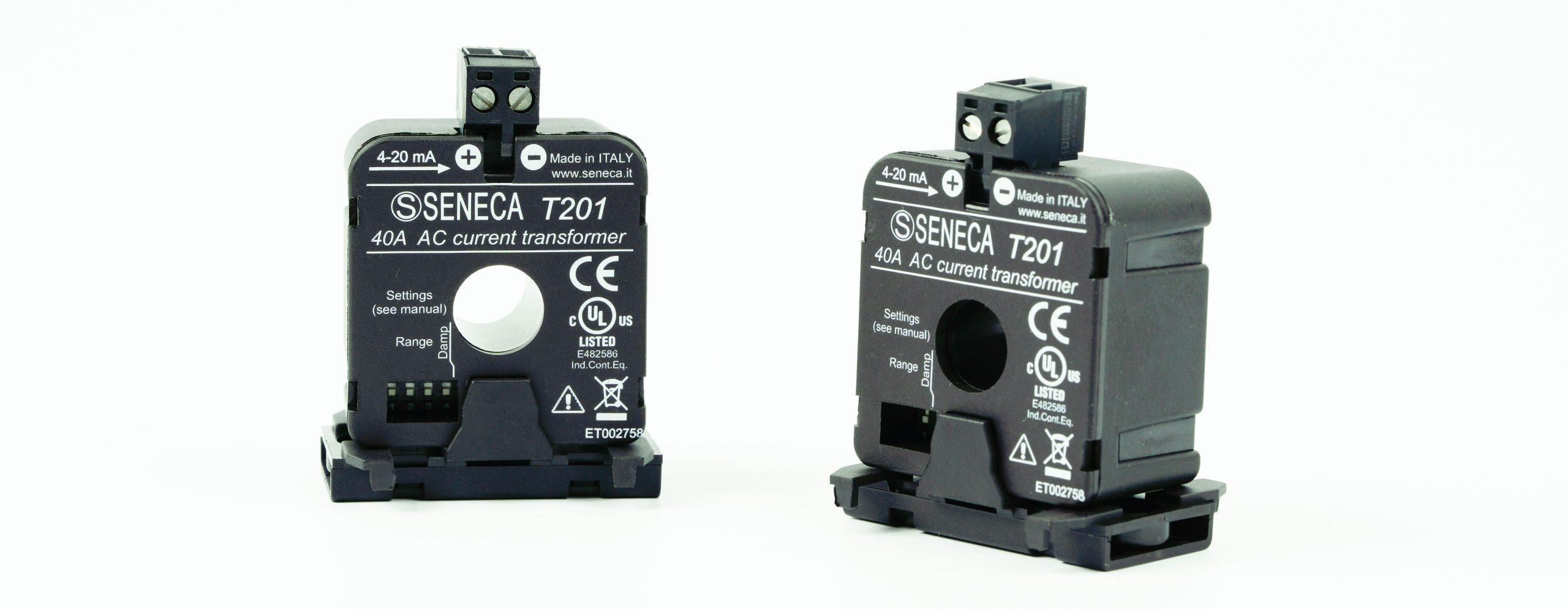 cảm biến dòng điện T201