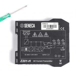 thiết bị đo dòng điện 0-5A