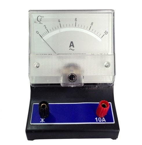 Ampe kế xoay chiều đo cường độ dòng điện
