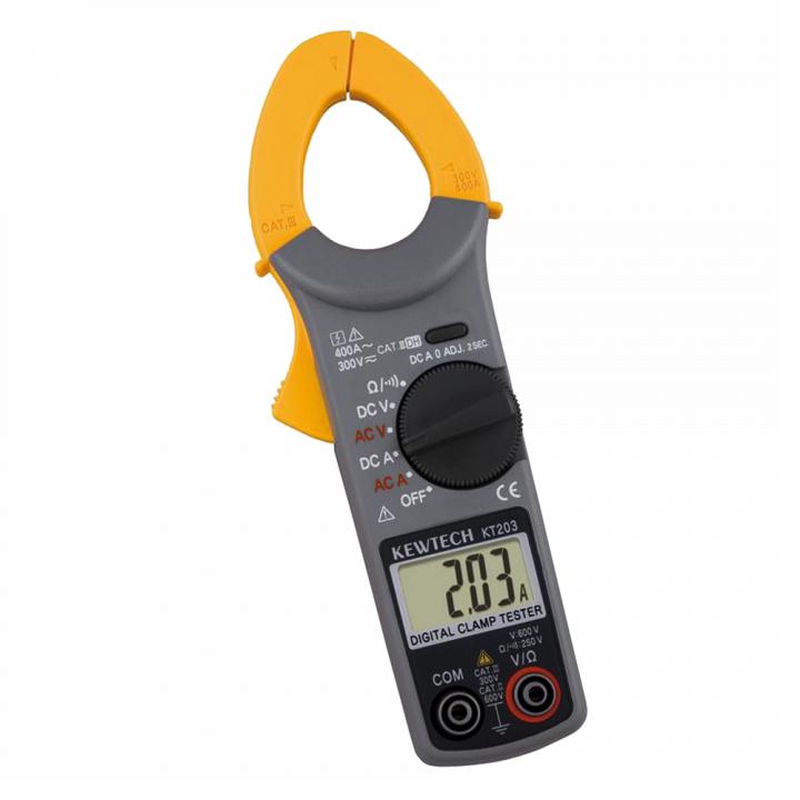 ampe kìm đo dòng ac/dc