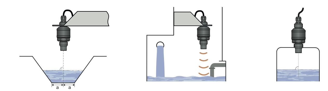 Ứng dụng cảm biến siêu âm công nghiệp
