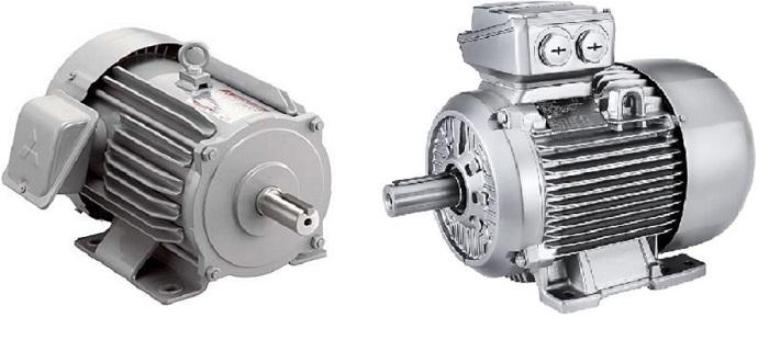 Động cơ điện 3 pha Siemens