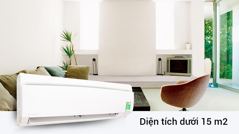 máy lạnh là một trong những thiết bị tiêu thụ điện năng nhiều nhất
