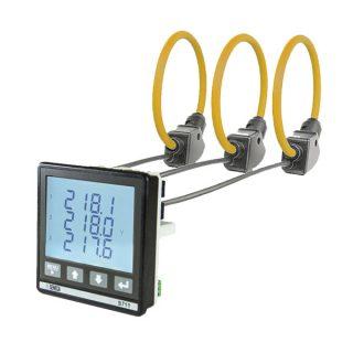 Đo công suất điện năng S711 Seneca