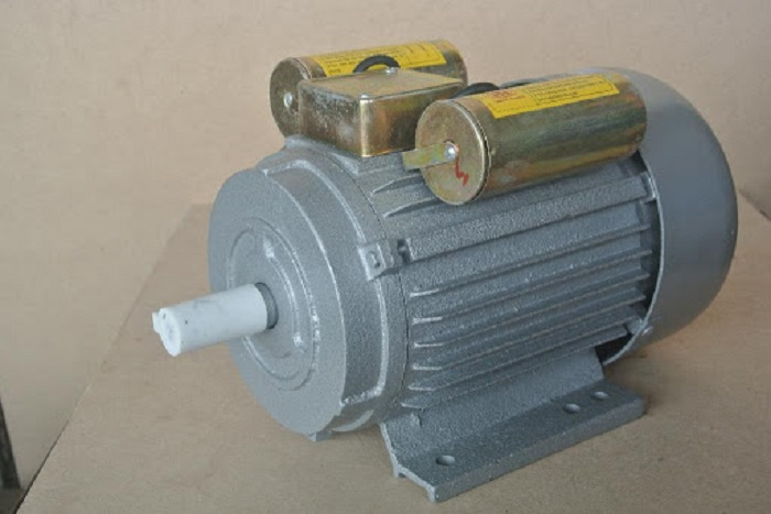 Động cơ điện 1 pha và những điều không nên bỏ qua
