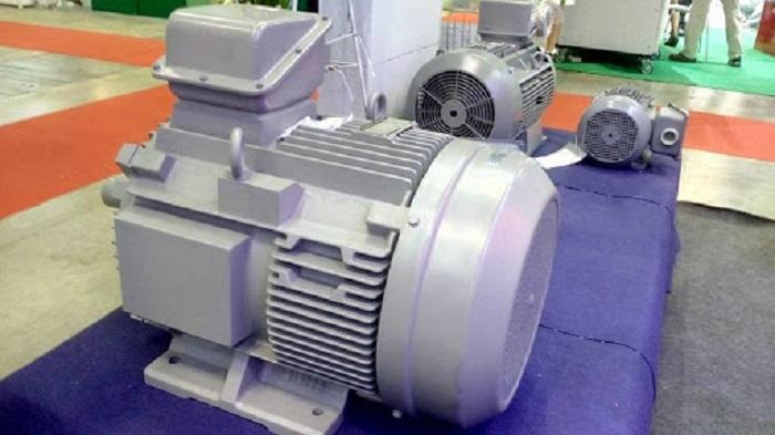 Động cơ điện siemens có nhiều ứng dụng cao