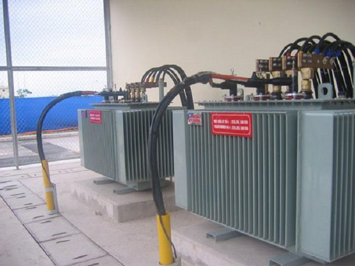 Ứng dụng của motor trong làm trạm biến áp