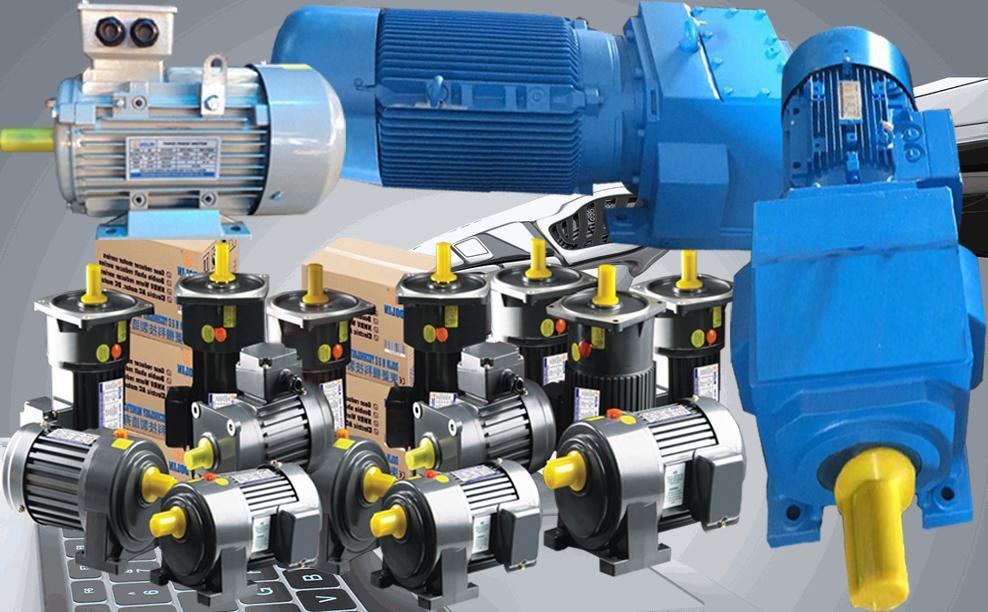 Hướng dẫn chọn động cơ điện phù hợp nhất
