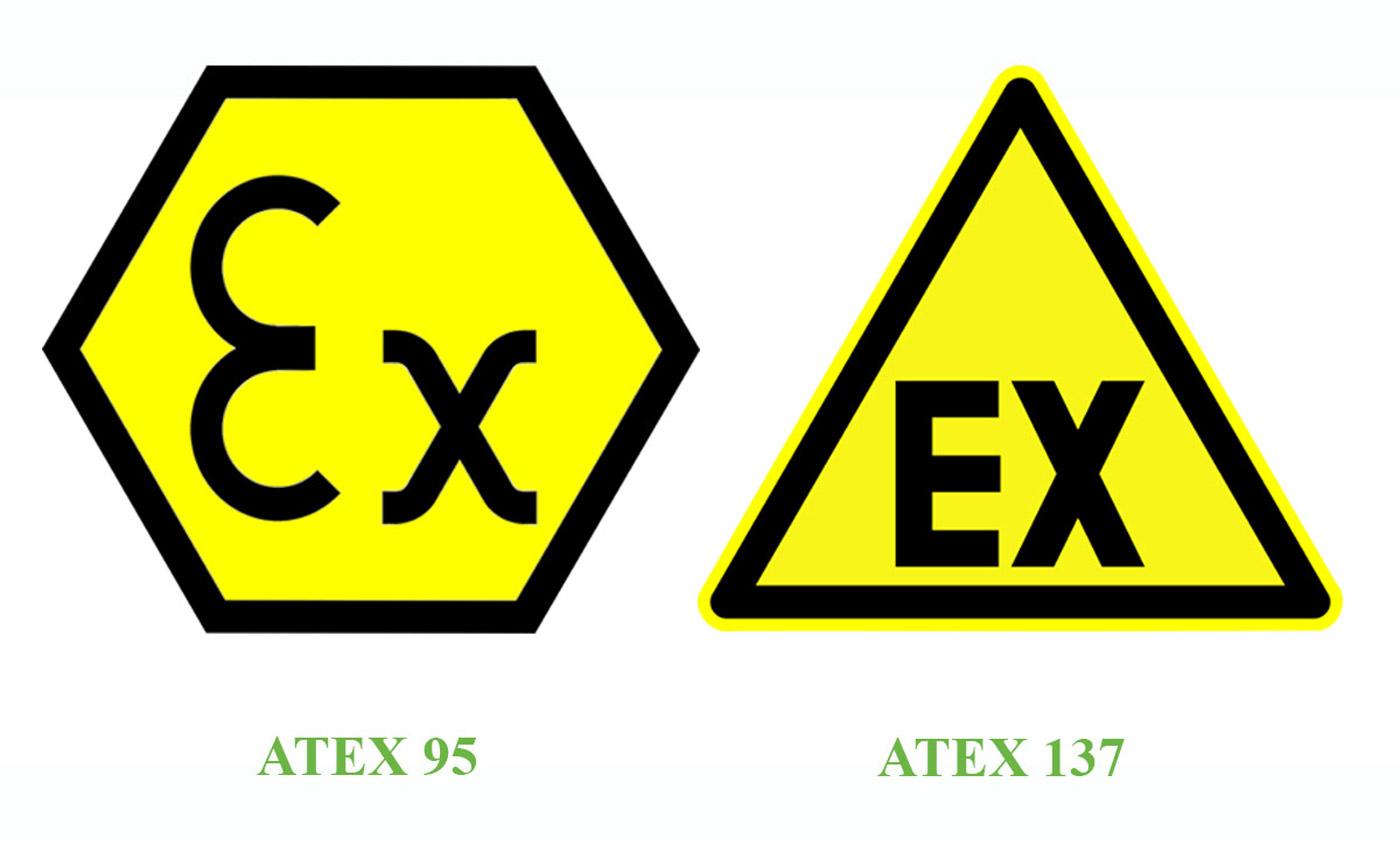 Chứng chỉ ATEX