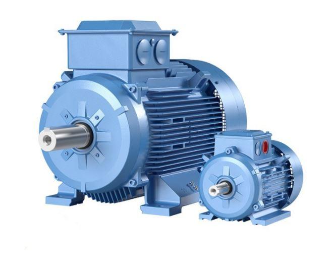 Động cơ điện ABB là gì?