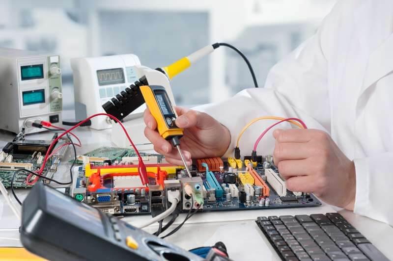 Kỹ thuật cơ điện tử là gì?