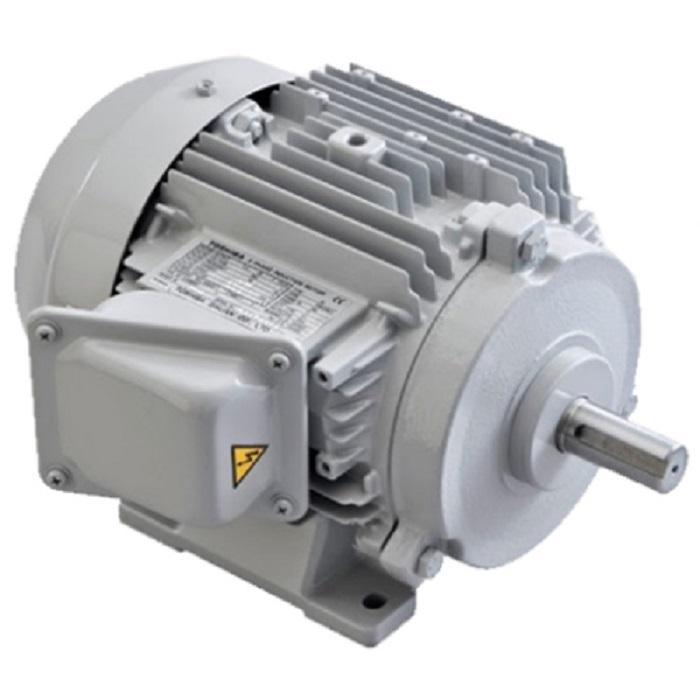 Động cơ điện là gì?