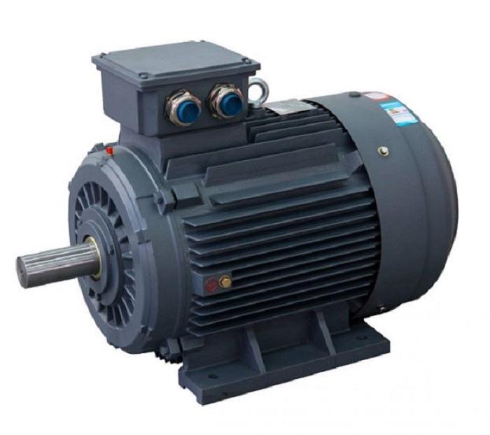 Motor điện 3 pha - Tìm hiểu chi tiết